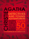 Detectives and Young Adventurers (eBook): The Complete Short Stories